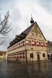 Town hall Stock Photos
