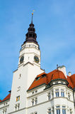 Town hall, Opava Stock Images