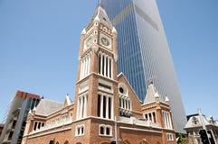Town Hall - Perth - Australia Royalty Free Stock Photos