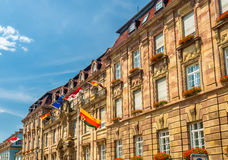 Town hall of Speyer - Germany Royalty Free Stock Photo