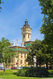 Town Hall in Szeged Royalty Free Stock Photography