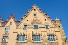 Town Hall, Ulm, Germany Royalty Free Stock Image