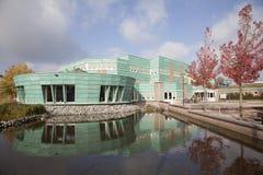 Town hall of wijk bij duurstede Royalty Free Stock Photos