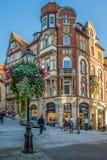 Town, Landmark, Neighbourhood, City royalty free stock images