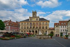 Town, Landmark, Town Square, City stock photography