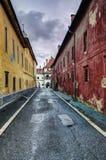 Town Levoča, Slovakia, Europe stock photography
