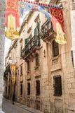 Town Mdina, Malta Stock Image