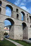 Town Of Kavala - Greece Royalty Free Stock Photo