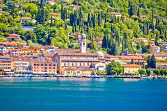 Free Town Of Salo Waterfront View Royalty Free Stock Photos - 95758328