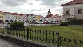 Town, Property, Wall, Estate royalty free stock photography
