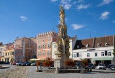 Town Retz, Lower Austria, Stock Photography