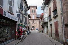 Town, Road, Lane, Street stock image