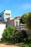 Town of Santo Domingo de Garafia Stock Photos