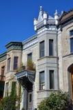 townhouse Fotos de archivo libres de regalías