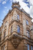 Townhouse in Lviv Stock Photography