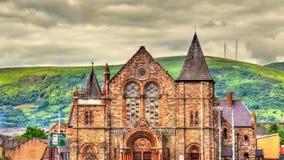 Townsend St. Presbyterian Church in Belfast