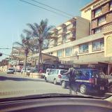 township Foto de Stock