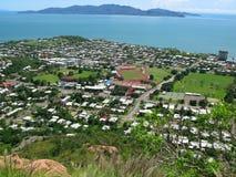Townsville Foto de Stock Royalty Free