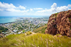 Townsville City Queensland Australia Stock Photography