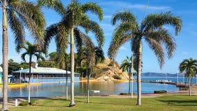 Townsville north queensland Australia lagoon stock photos