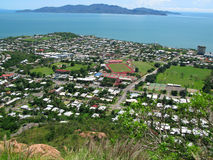 Townsville Royalty Free Stock Photo