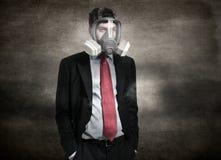 Toxic finance Royalty Free Stock Image