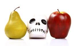 Toxic fruits Stock Photos