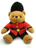 Toy. Teddy bear Royalty Free Stock Photography