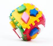 Toy Royaltyfri Fotografi