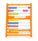 Toy Abacus royalty-vrije stock foto