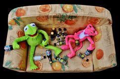 Toy, Art Stock Photo