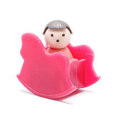 Toy Baby Child Fotografia de Stock Royalty Free