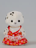 Toy baby bear. A lovely toy baby bear stock images