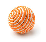 Toy ball for animals  Stock Photo