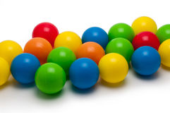 Toy ball Stock Photos