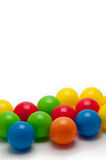 Toy ball Royalty Free Stock Images