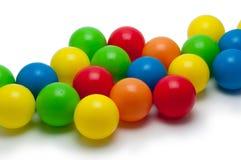 Toy ball Stock Photo