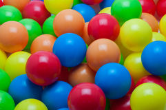 Toy ball Stock Images