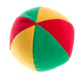 Toy ball isolated Stock Photos