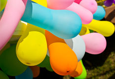 Toy balloon Royalty Free Stock Images