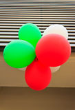 Toy balloon Royalty Free Stock Photo
