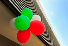 Toy balloon Royalty Free Stock Photos