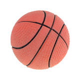 Toy basketball Royalty Free Stock Image