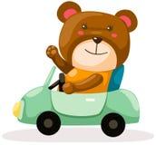 Toy bear Stock Photos