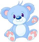 Toy Bear royalty free illustration