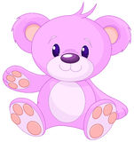 Toy Bear vector illustration