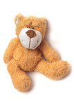Toy bear isolated Royalty Free Stock Photo