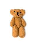 Toy bear Stock Image