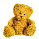 Toy bear Stock Images