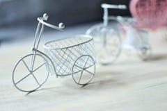 Toy Bicycles Fotografering för Bildbyråer